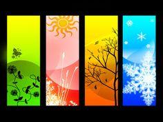 Las cuatro estaciones: Especial series: Invierno