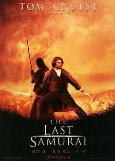 The Last Samurai (2003)