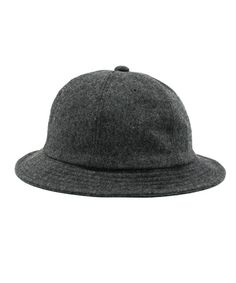 BEAMS(ビームス) - MASACA HAT / WOOL FLANNEL SIMPLE BB HAT(ハット)|ビームス公式通販[BEAMS Online Shop]