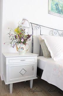 Biljana Shabby Shabby Chic Furniture, Nightstand, Table, Home Decor, Decoration Home, Room Decor, Night Stand, Tables, Home Interior Design