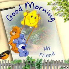 Good morning sister and all, have a nice day,God bless xxx take care and keep safe❤❤❤☀ Good Morning Happy Sunday, Good Morning My Friend, Good Morning Gif, Cute Good Morning Images, Morning Board, Islamic Images, Good Night, Gifs, Quotes