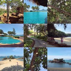 Hangover II Beach KrabiThailand
