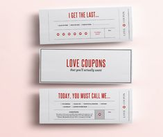 Fun Love Coupon Book - Gift for Her - 12 Funny Printable Coupons for Boyfriend / Girlfriend Anniversary. DIY Valentines Gift for Him PDF by CrossbowPrintables Coupons D'amour, Printable Coupons, Free Printable, Discount Coupons, Coupons For Boyfriend, Boyfriend Gifts, Boyfriend Girlfriend, Diy Valentines Gifts For Him, Valentines Bricolage