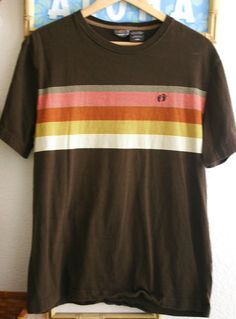 Vintage Hang Ten Large Men's Shirt Vintage by DMVintageShowroom, $28.00