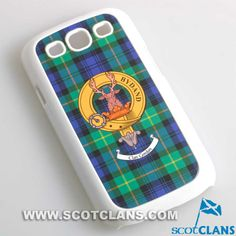 Gordon Clan Crest Ph