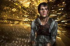"""""""The Maze Runner"""": Zukunft am Ende jugendlicher Irrfahrten  Wes Ball präsentiert eine dystopische Science-Fiction-Parabel"""