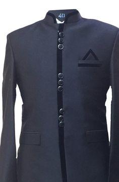 Outstanding Black Blazer