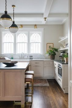 Classic Style Kitchen Furniture Timeless Furniture For Your Home Kitchen Inspirations, Kitchen Flooring, Home Kitchens, Home, Kitchen Design, Kitchen Remodel, Kitchen Renovation, Taupe Kitchen, Home Decor