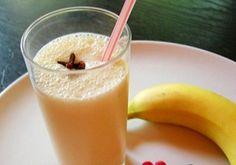 تحضير عصير الموز بالعسل | رونق الحب