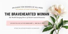 Set Apart Girl | Online Magazine for Christian Young Women Leslie Ludy, Spiritual Encouragement, Set Apart, Girl Online, Live Events, Every Woman, Young Women, Love Story, Feminine