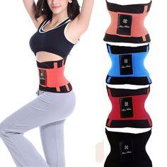 Fajas reductoras taille trainer vrouwen afslanken girdles body shaper taille trainer corset postpartum riem 2017 nieuwe collectie
