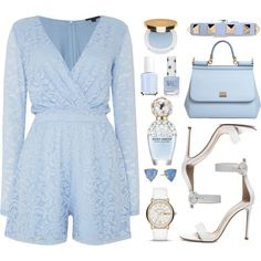 22 Trend-Setting Polyvore Outfits for 2016