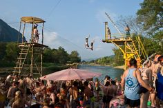 Laos (Vang Vieng)