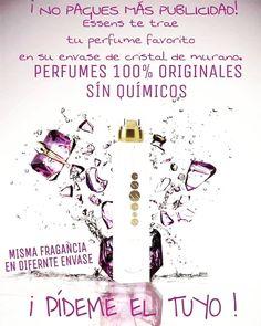 #perfumesoriginales #20%esencia #noquimicosagresivos #nocopias #nopaguesdemas Beauty, Instagram, Murano Glass, Fragrance, Crystals, Make Up, Products, Tips, Pictures