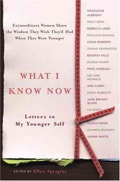 Naomi Wolf's Spectacular, No-Bullshit Letter of Advice to Her Younger Self | Brain Pickings