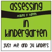 KindergartenWorks: just me and 24 kinders...