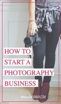 to Start a Photography Business Starting a photography business is not as easy as it seems. You could be the…Starting a photography business is not as easy as it seems. Maternity Photography Tips, Photography Lessons, Senior Photography, Photography Tutorials, Digital Photography, Children Photography, Family Photography, Photography Studios, Photography Backdrops