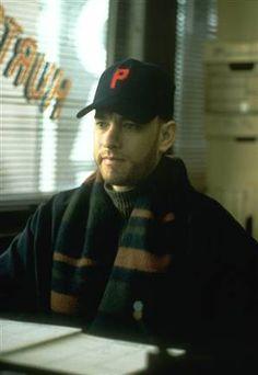 """Tom Hanks in """"Philadelphia""""  (1993)   Best Actor Oscar 1993"""