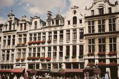 Grote Markt (Brussels, Belgium)