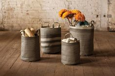 Woven Storage Baskets Set Of 4, 20H, GREY NATURAL by Home Decorators Collection, http://www.amazon.com/dp/B00A7VHPJG/ref=cm_sw_r_pi_dp_chUdsb0N91QTW