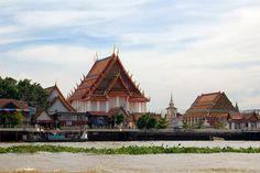 Good Morning Old Bangkok Thonburi ธนบุรี Walking Tour Hidden Treasures, Walking Tour, Bangkok, Good Morning, Tours, Cabin, House Styles, Buen Dia, Bonjour