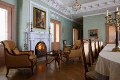 Классические стили: классицизм, ампир, модерн, неоклассика Mirror, Furniture, Design, Home Decor, Art History, Google, Little Cottages, House, Decoration Home