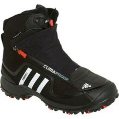 adidas Outdoor Terrex Conrax ClimaProof Snow Boots - Men's - http://authenticboots.com/adidas-outdoor-terrex-conrax-climaproof-snow-boots-mens/
