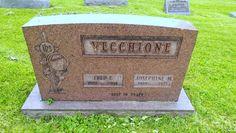 Josephine M. Vecchione