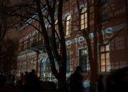 Contact OpenLight | Lux Helsinki 2014 Festival Lights, Helsinki