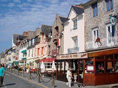 Cancale, Bretagne, France