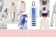 Rebranding inspired by minimalist art - The Style Paper Minimalist Art, Inspired, Paper, Inspiration, Image, Design, Style, Fashion, Biblical Inspiration