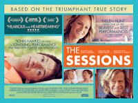 The Sessions is a true story about love and sex and hope and hilarity, starring John Hawkes, Helen Hunt and William H. Movies Must See, Good Movies, Movies And Tv Shows, Helen Hunt, William H Macy, John Hawkes, Film Script, Next Film, Writers And Poets