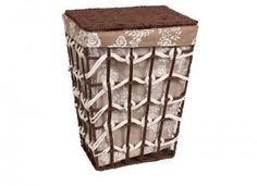 Cos de rufe impletit Brown, XXL Cos, Organization, Furniture, Home Decor, Getting Organized, Homemade Home Decor, Organisation, Home Furnishings, Decoration Home