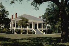 Beauvoir House Biloxi Mississippi