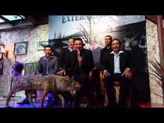 EXTERMINADOR Cumple ya 20 Años Cantando Corridos - http://diariojudio.com/opinion/exterminador-cumple-ya-20-anos-cantando-corridos/106163/