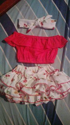 Toddler Jumpsuit, Baby Jumpsuit, Baby Dress, Fashion Kids, Toddler Fashion, Little Girl Dresses, Girls Dresses, Frocks For Girls, Jumpsuits For Girls