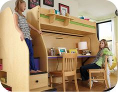 Berg Furniture Transforming Systems Transforming Bedroom System For Those  Low On Space! You Have To Checku2026 | Pinteresu2026