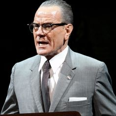 Bryan Cranston Explores Another Side of Power as LBJ 'Breaking Bad' star takes the stage in historic play 'All the Way' in Boston By James Sullivan September 25, 2013 Read more: http://www.rollingstone.com/tv/news/bryan-cranston-explores-another-side-of-power-as-lbj-20130925#ixzz3slMNXxBW Follow us: @rollingstone on Twitter | RollingStone on Facebook. 'Breaking Bad' star takes the stage in historic play 'All the Way' in Boston