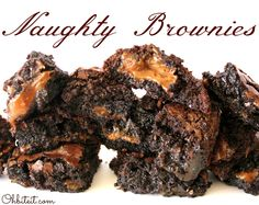 Naughty Brownies!