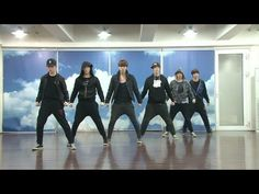 EXO-K_HISTORY_Only Dance (Korean ver.)  I actually wish that I could dance like this. ^^ But since I'm not a Korean guy who's trained for at least  4-5 years that won't be happening anytime soon OTL