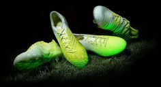309fceb49 The new Adidas Hunt Football Boots Pack includes unique Glow in the Dark  versions for the Adipure