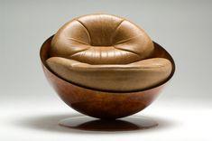 Ricardo Fasanello Cadeira Esfera
