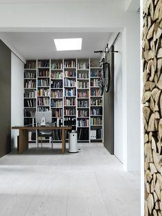 The Home Of Morten Bo Jensen - Copenhagen