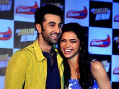 5 reasons why Deepika Padukone shares a better off-screen chemistry with Ranbir Kapoor than Ranveer Singh! #DeepikaPadukone #RanbirKapoor  #RanveerSingh!