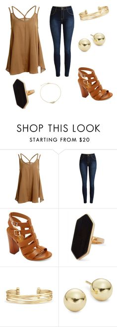"""""""It's Gucci"""" by okcaitlyn on Polyvore featuring Bamboo, Jaeger, Stella & Dot, Lord & Taylor and Bling Jewelry"""