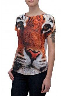 Comprar camiseta-com-estampa-de-tigre-usenatureza