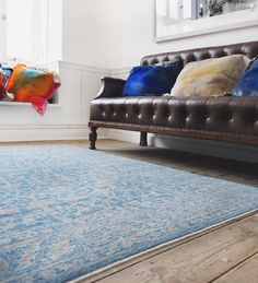 Relaxed & refined in one #handcrafted rug #BeInspired  #carpets #rugs #westsussex #sussex #luxury #homedecor #homedesign #ethicallysourced #london #interiors  #shoplocal #shopsmall #petworth #petworthuk  #luxuryhomes #luxuryliving #luxurylifestyle #affordableluxury  #luxuryhomes  #decor #homedesign #homestyling #countrystyle #countryinteriors #countrylife #countryinteriors #orientalrugs #orientalcarpets #countryhomes #englishcountryside