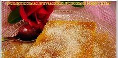 Εύκολη Γαλατόπιτα από την Αργυρώ.. Food, Meals