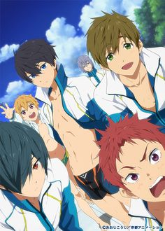 Free! ES ~ this picture actually doesnt have the caption thingy on it