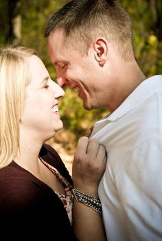 our engagement photos! Brianna Colleen Photography